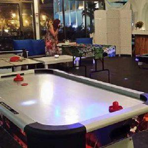 שולחן משחק הוקי אוויר