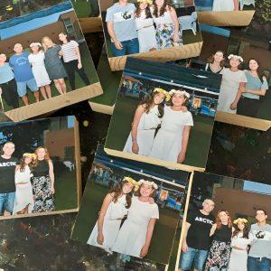 הדפסת תמונות על עץ