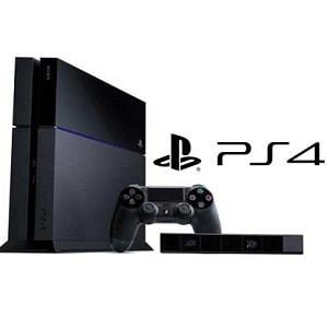 השכרת קונסולה 4 PlayStation SONY