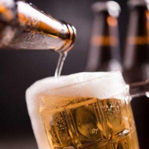 בר אלכוהול לאירוע