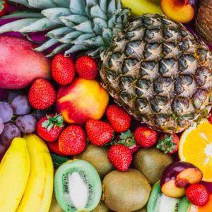 פירות אקזוטים לאירועים קינוח פרווה